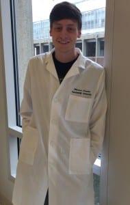 Michael Lampley, PhD.